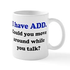ADD Mug