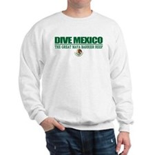 Cute Playa del carmen Sweatshirt