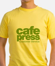 cafepress customer service T-Shirt