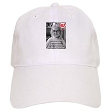 Is Growing Old A Crime? Baseball Cap