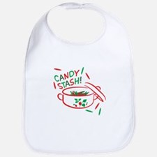 Candy Stash Bib