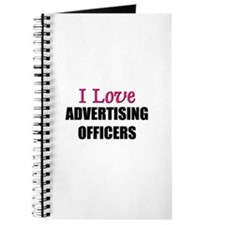 I Love ADVERTISING OFFICERS Journal