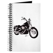 Motorcycle Journal