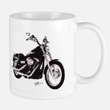 Motorcycle Mugs