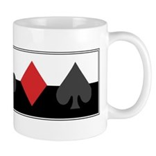 Card Suits Mug