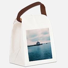 Unique Obx Canvas Lunch Bag