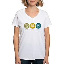 Unique Social work Shirt