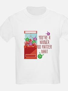 Youre A Winner T-Shirt