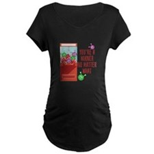 Youre A Winner Maternity T-Shirt