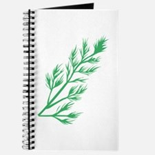 Dill Weed Journal