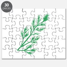 Dill Weed Puzzle