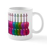 Cello Small Mugs (11 oz)