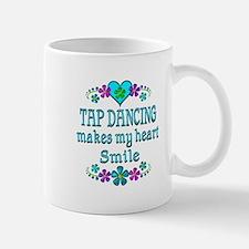 Tap Dancing Smiles Mug