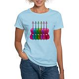 Cellist Women's Light T-Shirt