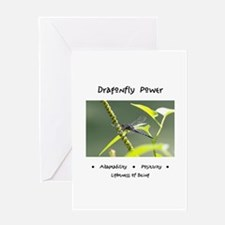 Dragonfly Medicine Gifts Greeting Cards