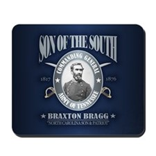 Bragg (SOTS2) Mousepad