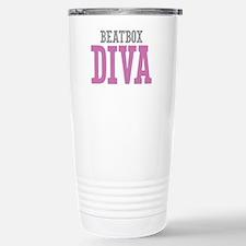Beatbox DIVA Travel Mug