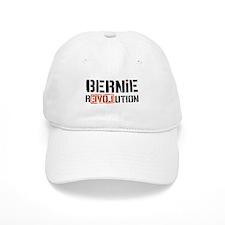 Bernie Revolution Baseball Cap