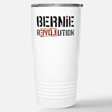 Bernie Revolution Stainless Steel Travel Mug
