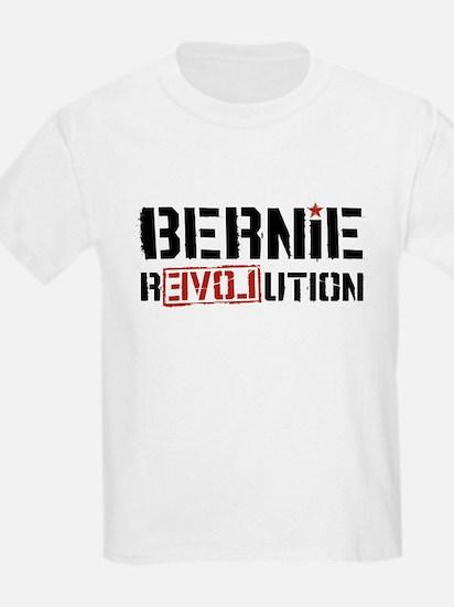 Bernie Revolution T-Shirt