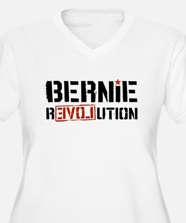 Bernie Revolution T-Shirt