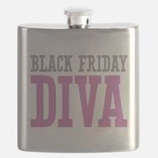 Black Friday DIVA Flask