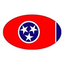 Cute Tennessee Decal