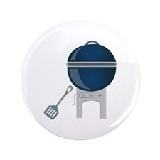BBQ Grill Button