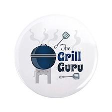 Grill Guru Button