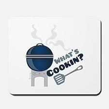 Whats Cookin Mousepad