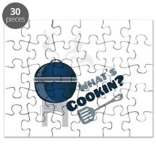 Whats Cookin Puzzle