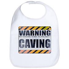 Warning: Caving Bib