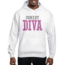 Comedy DIVA Hoodie