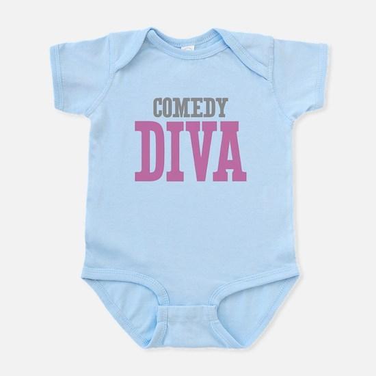 Comedy DIVA Body Suit