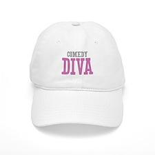 Comedy DIVA Baseball Cap