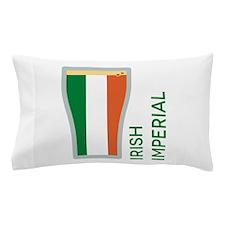 Irish Imperial Pillow Case