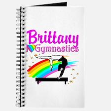 LOVELY GYMNAST Journal