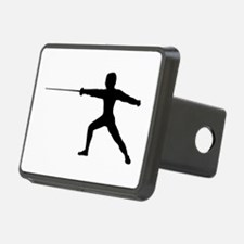 Guy Fencer Hitch Cover