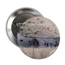 "Ghost Town 2.25"" Button"