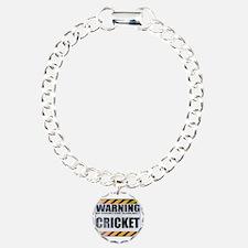 Warning: Cricket Bracelet