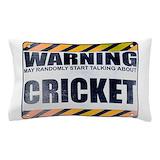 Cricket Pillow Cases