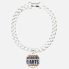 Warning: Darts Bracelet