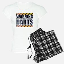 Warning: Darts Pajamas