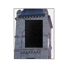 Clock Tower Picture Frame