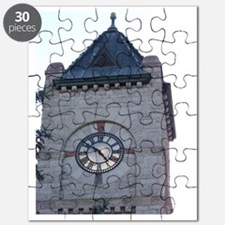 Clock Tower Puzzle