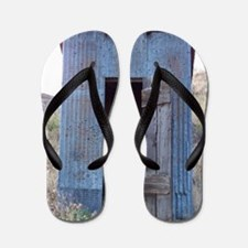 Outhouse Flip Flops