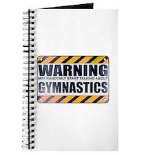 Warning: Gymnastics Journal