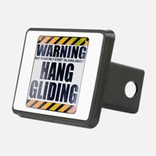 Warning: Hang Gliding Hitch Cover
