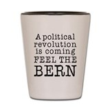 Bernie sanders Shot Glasses