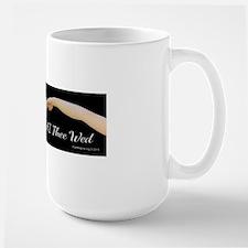 AI Wedding Mug